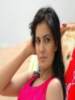 Anuradha Mehta Modeling Pic