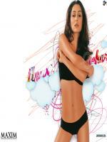 Anusha Dandekar Modeling Pic