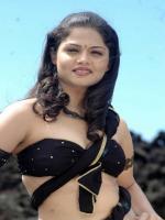 Anuya Bhagvath Modeling Pic