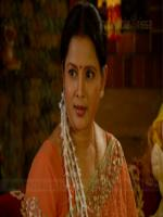 Aparajita Mohanty In Movie