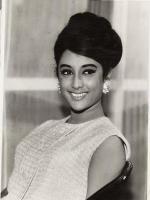 Young Aparna Sen