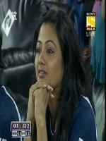 Archita Sahu in IPL