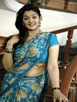 Aarthi Aggarwal in Movie