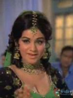 Aruna Irani in Movie