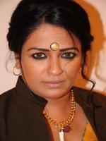 Ashwini Kalsekar Modeling Pic