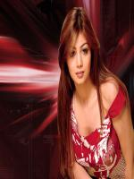 Ayesha Takia Modeling Pic