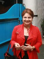 Ayesha Jhulka Photo Shot