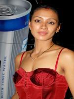 Barkha Bisht Sengupta Modeling Pic
