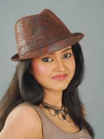Barsha Priyadarshini New Look