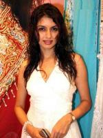 Bhagyashree Patwardhan Modeling Pic