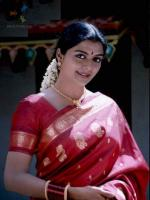 Bhanupriya Photo Shot