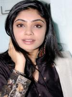 Bhavana Rao Modeling Pic