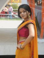 Bhavya Modelinhg Pic