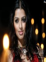 Bhumika Chawla in Movie