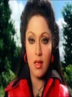 Bindu in Movie
