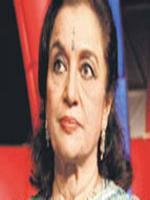 Late Bina Rai