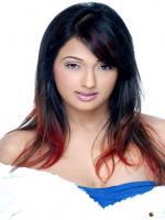 Brinda Parekh Modeling Pic