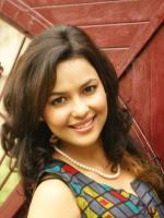 Chitrashi Rawat Modeling Pic