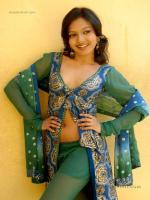 Catherine Tresa Modeling Pic