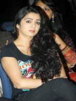 Charmy Kaur in Gathering