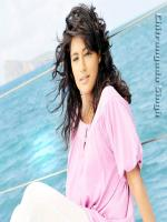 Chitrangada Singh Modeling Pic
