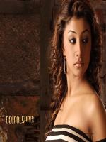 Deepal Shaw Modeling Pic
