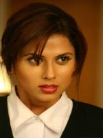 Daisy Bopanna Photo Shot
