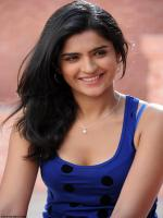 Deeksha Seth Photo Shot
