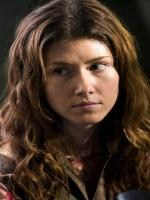 Jewel Staite Wallpaper