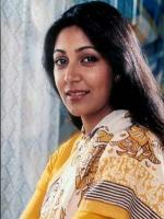 Deepti Naval in Mirch Masala (1985)