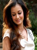 Dia Mirza in Movie