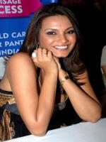 Diana Hayden Miss India