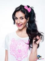Elli Avram Photo Shot