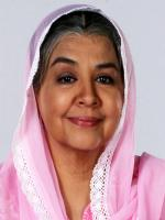 Farida Jalal Photo Shot