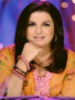 Farah Khan Photo Shot