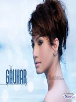 Gauhar Khan Modeling Pic