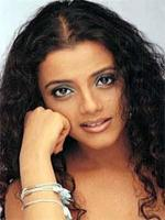 Gauri Karnik Photo Shot