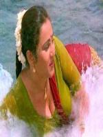 Geetha Hot Pic