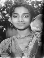 Late Geeta Dutt