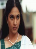 Gracy Singh In Movie Shot