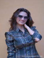 Gowri Pandit Modeling Pic