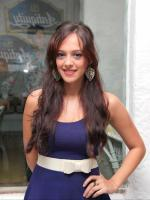 Hazel Keech Photo Shot