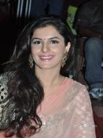 Isha Talwar in Movie