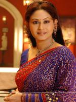 Indrani Haldar In Movie