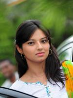 Isha Chawla Photo Shot