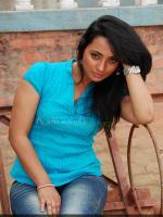 Jharana Bajracharya Modeling Pic