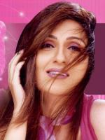 Juhi Babbar Modeling Pic