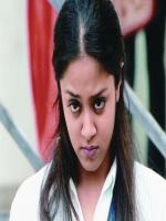 Jyothika Photo Shot
