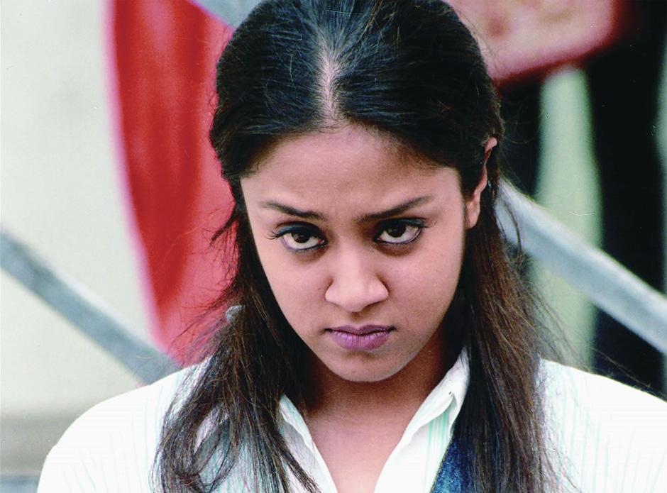 Jyothika Photo Shot