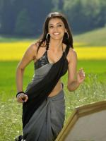 Kajal Kiran in Movie
